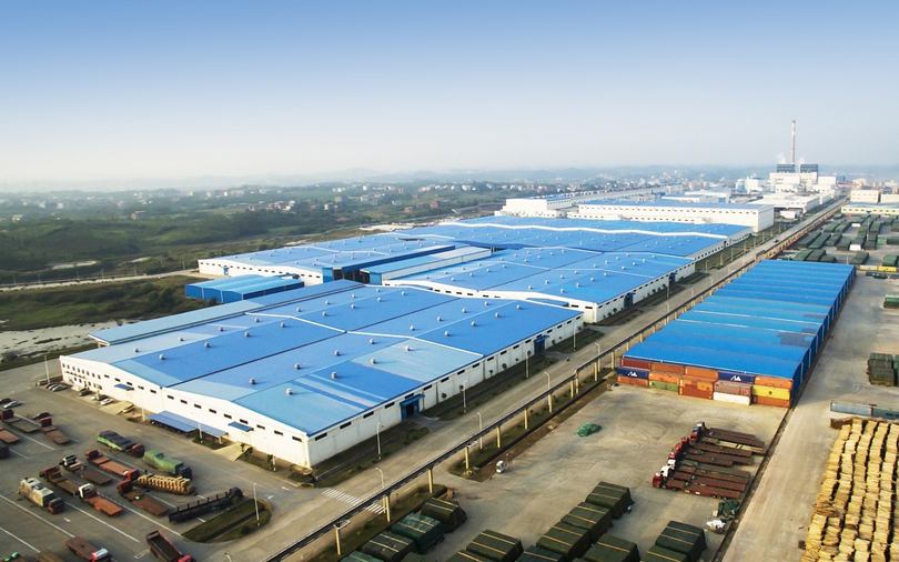 Ascendas Firstspace buys south India logistics park