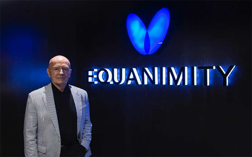 Equanimity Investments hits first close for debut venture capital fund