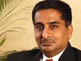 Reliance Capital names Anand Natarajan as COO