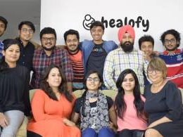 Omidyar invests in parenting social network Healofy