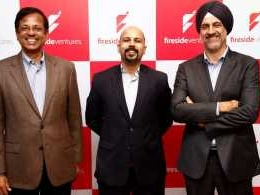 Fireside Ventures marks final close of debut fund at $52 mn