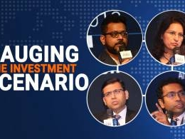 Is the investment cycle in India turning for the better?