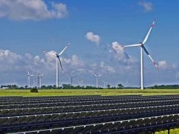 Brookfield scouts for green energy assets in India