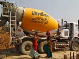 UltraTech to acquire cement business of Century Textiles