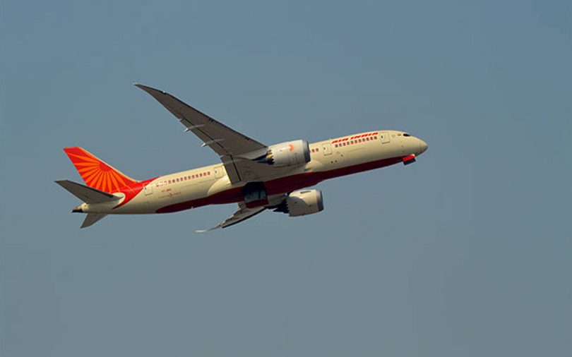Govt to split Air India's $8.5 bn debt before selling stake