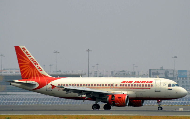 Govt says it will invite initial bids for Air India stake sale in next fortnight