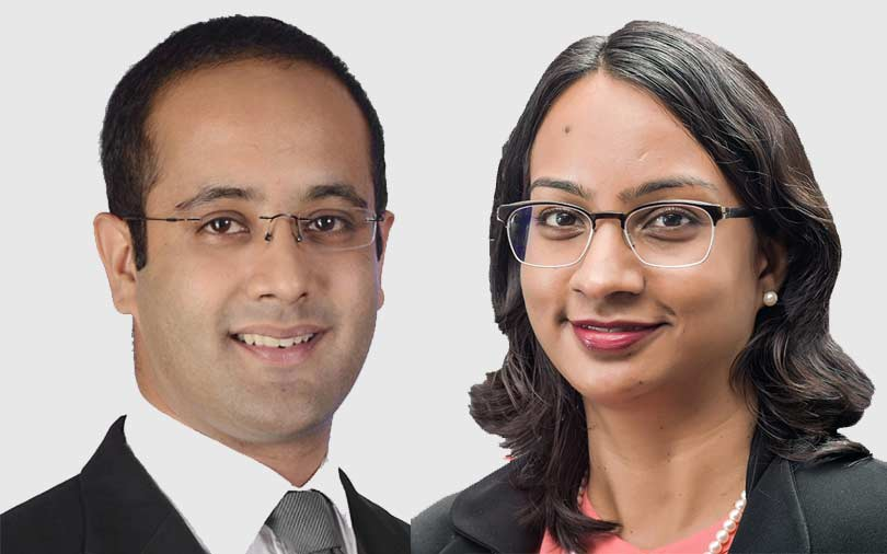 Law firm Trilegal promotes two counsels as partners