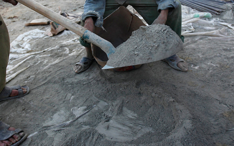 Dalmia Bharat-Bain Piramal fund inch closer to buying Binani Cement