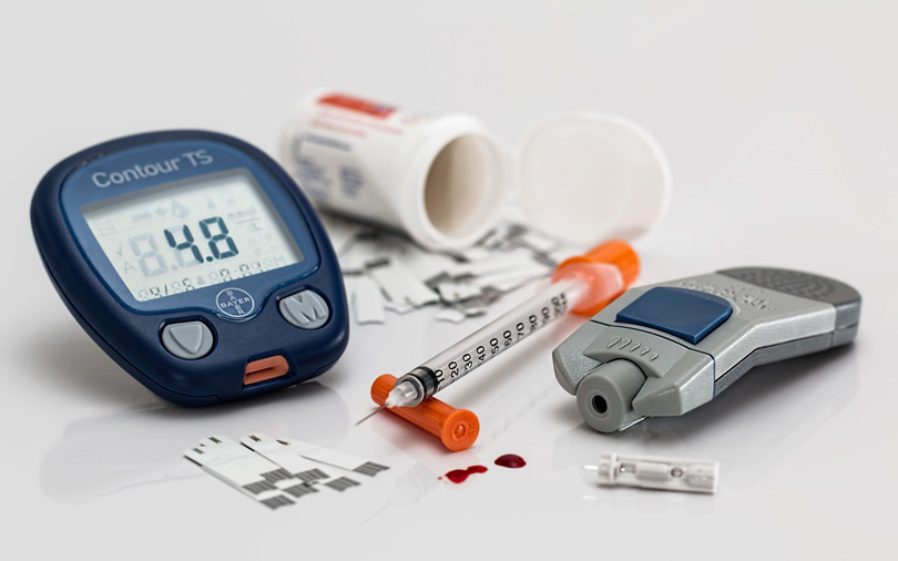 Ranjan Pai's family office leads seed round in diabetes management app Wellthy