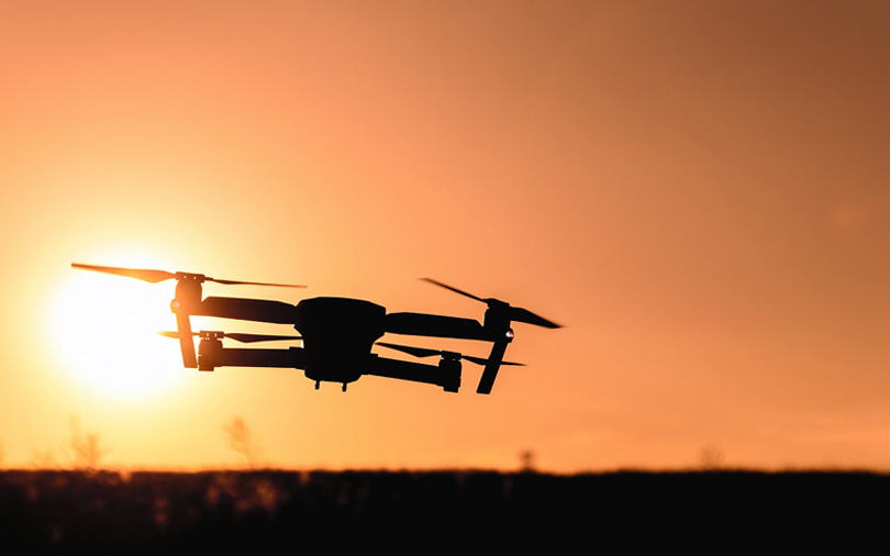 GrowX Ventures, 500 Startups and others back homegrown drone maker
