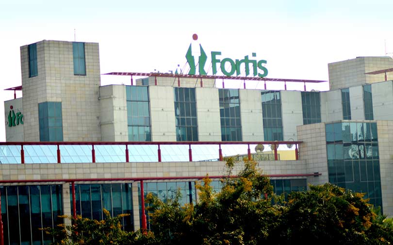 KKR-backed Radiant Life Care jumps in the fray for Fortis