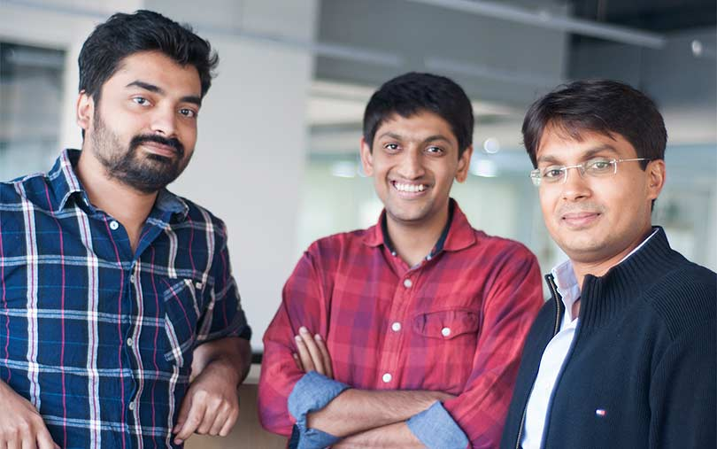 Google leads Series C funding round in fashion portal Fynd