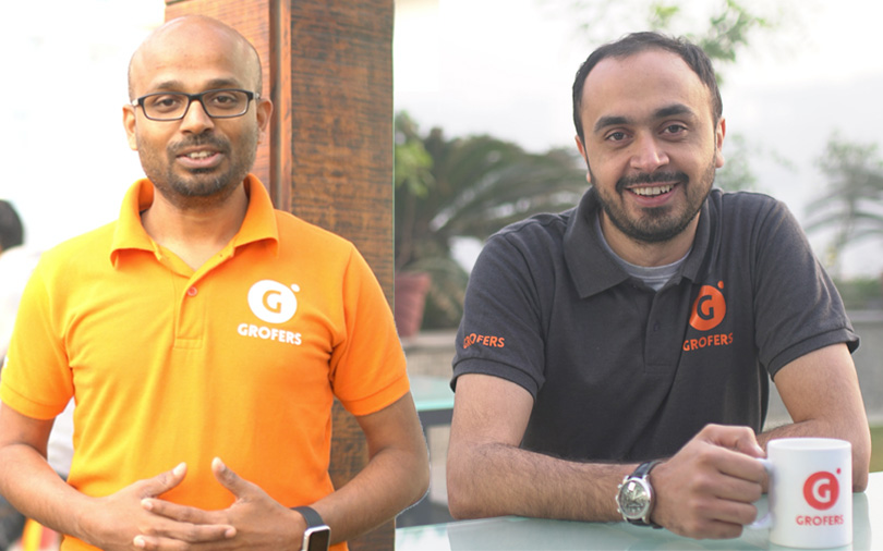 SoftBank leads $62 mn funding round in Grofers at lower valuation