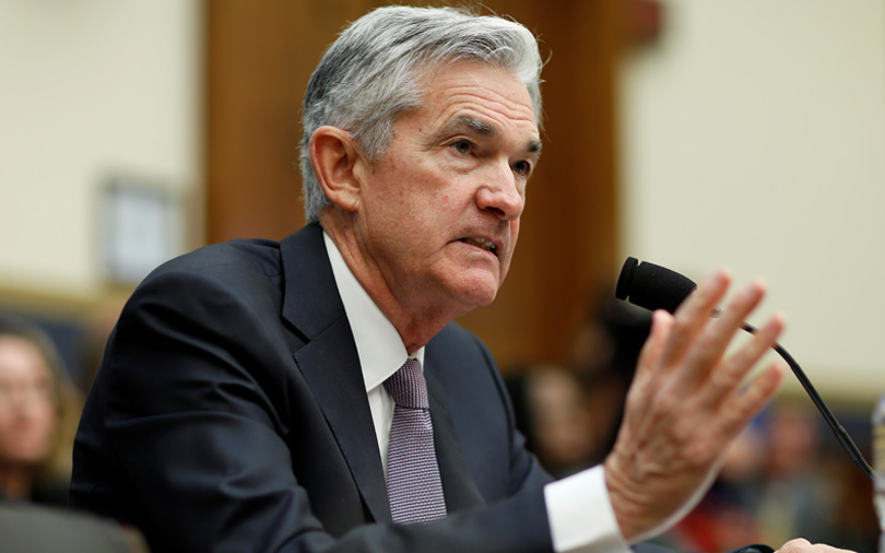 US Fed raises rates for second time this year, hints at more hikes