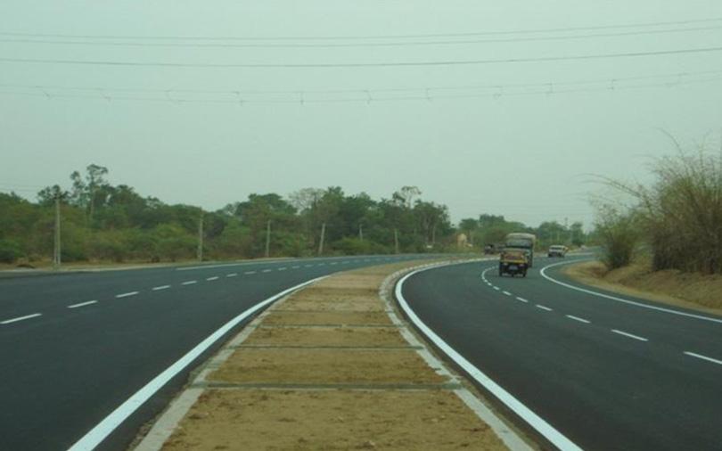 Two suitors emerge for L&T's Halol-Shamlaji highway