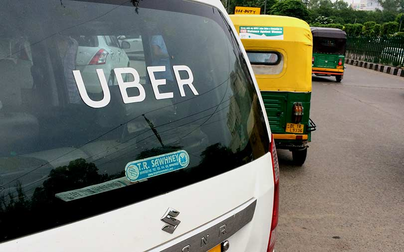Uber sells Southeast Asia business to SoftBank-backed Grab
