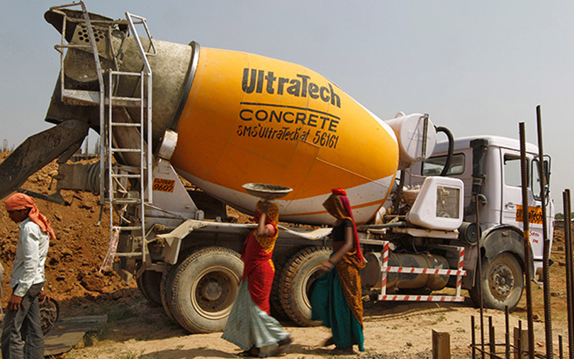 UltraTech gets CCI nod for Binani Cement bid; Dalmia Bharat retorts