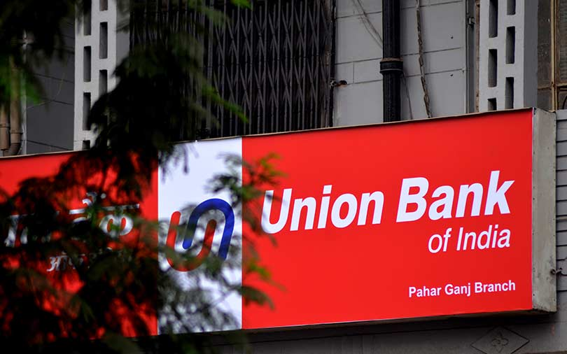 Union Bank shares slump to 11-year low on fraud complaint