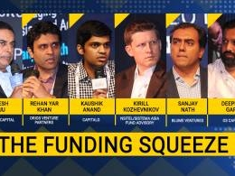 Is India ready for larger venture capital funding rounds?