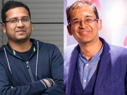 Flipkart's Binny Bansal and Myntra's Ananth Narayanan invest in CureFit