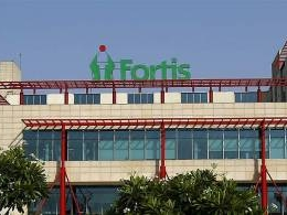 Fortis favours Munjal-Burman bid after five-way takeover fight; shares slip