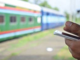 Omidyar leads Series B round in travel firm RailYatri