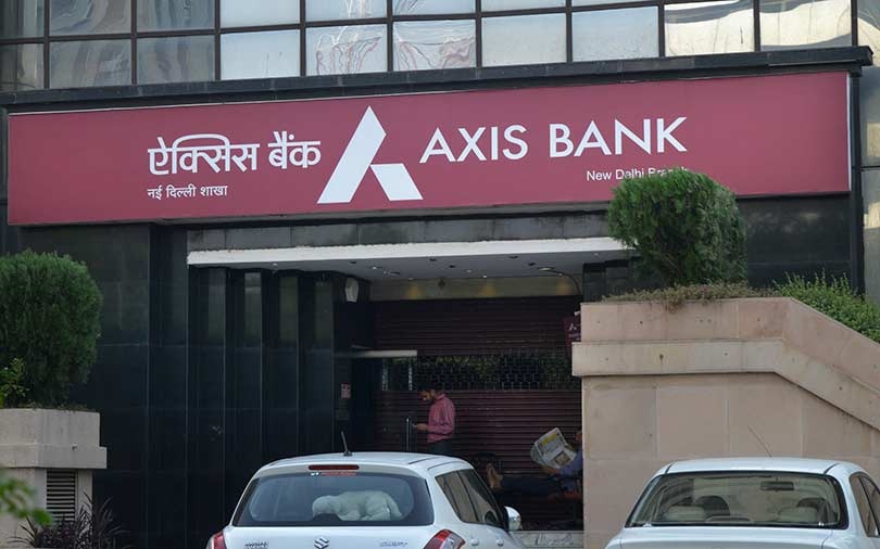 Axis Bank CEO Shikha Sharma to quit at the end of December