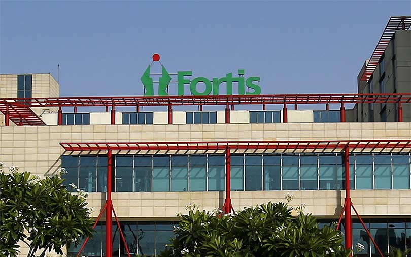 Final offers on the table for Fortis acquisition deal