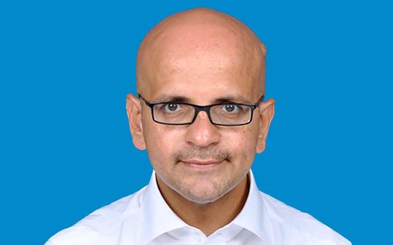 Former KPMG tax head Girish Vanvari starts boutique advisory firm