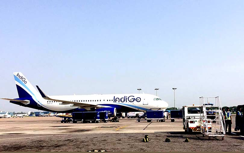 IndiGo pulls out of race to acquire Air India