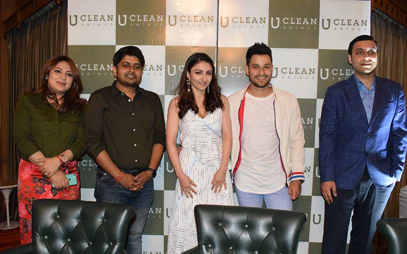 Laundry startup UClean tops up pre-Series A round