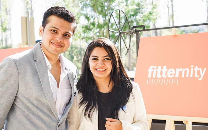 Exfinity, others infuse $2 mn in fitness portal Fitternity