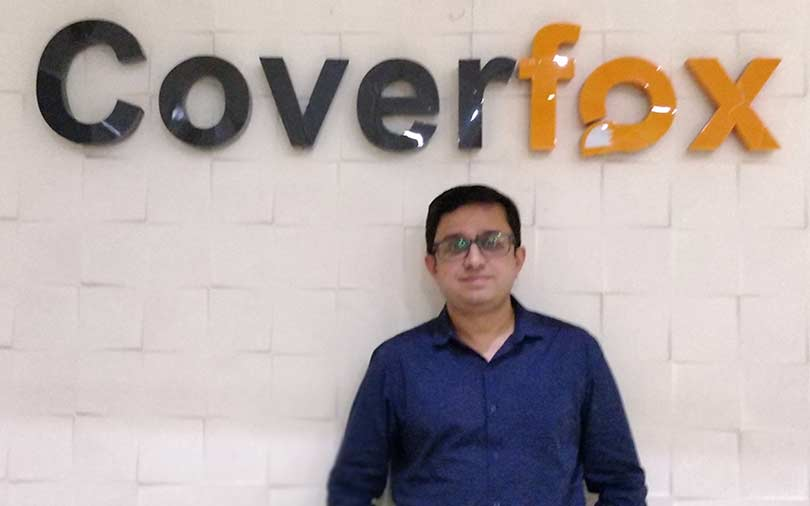 IFC, others complete Series C round in online insurance broker Coverfox