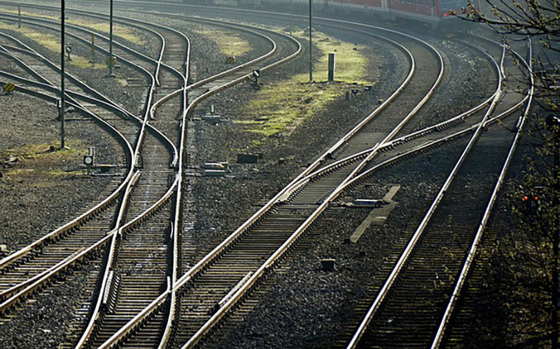 Shree Cement to acquire private railway siding firm for $8.8 mn