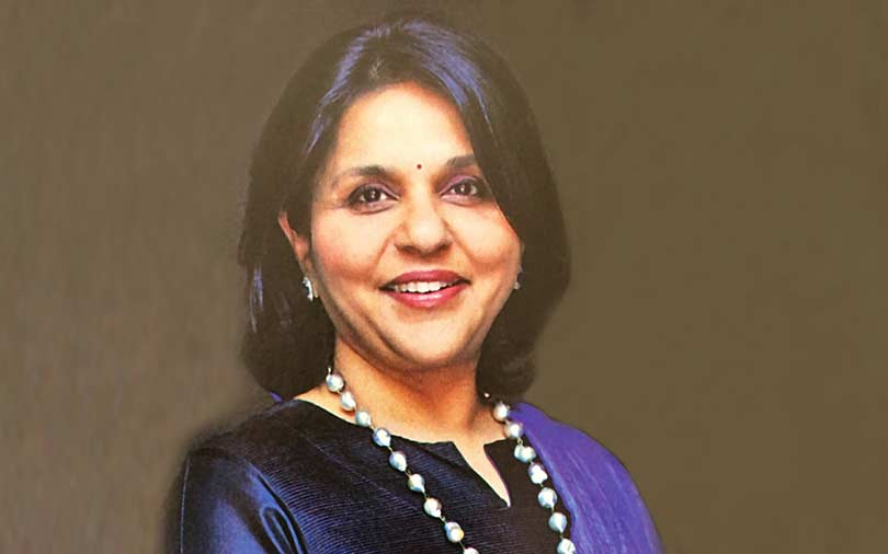 Apollo Hospitals is continuously evaluating bolt-on acquisitions: Sangita Reddy