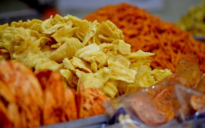 BCCL-backed food marketplace Salebhai files for IPO on BSE SME platform