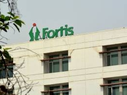 Fortis tries to leave its past behind by seeking to rebrand as Parkway