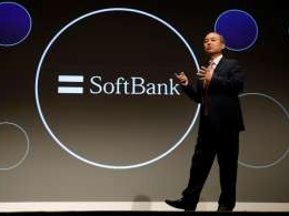 SoftBank's Masayoshi Son sticks with gut-led investing in chat with Alibaba's Jack Ma