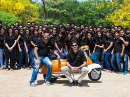 Vehicle marketplace Droom raises funds from Toyota, Digital Garage; eyes IPO