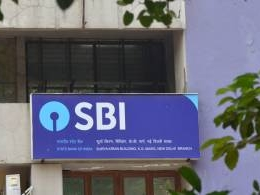 State Bank of India looks to sell up to 49% stake in investment banking arm