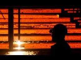 Steelmaker becomes first distressed firm to recast debt under same management