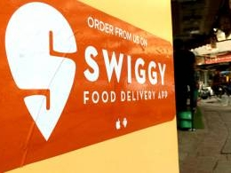 Swiggy seeks unicorn status, in talks to raise $250 mn