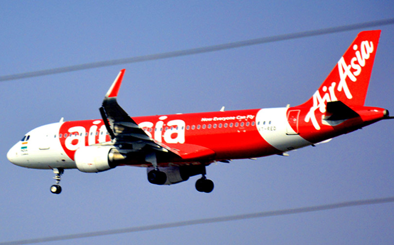 Corruption case against AirAsia threatens plans for India unit's IPO