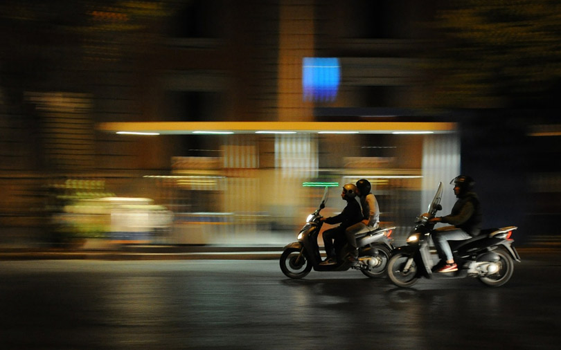 Bike taxi startup Rapido buys Hyderabad peer Getbike
