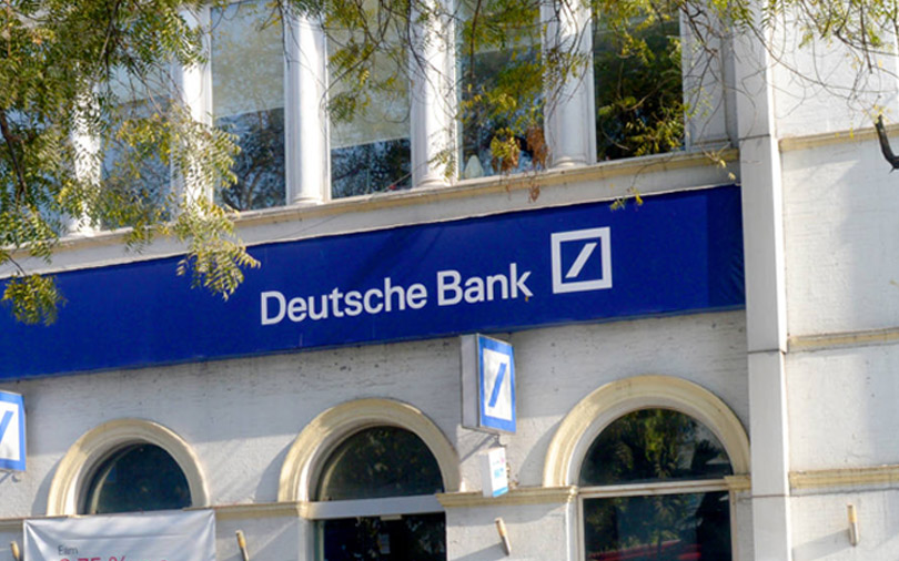 Deutsche Bank to slash thousands of jobs globally in investment bank revamp