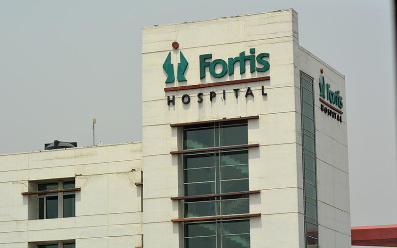 Fortis Healthcare again extends deadline to submit bids