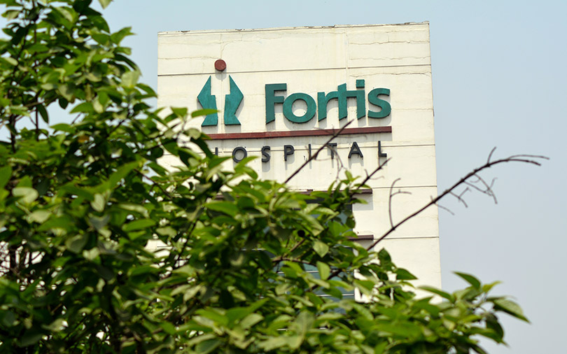 TPG-Manipal raises Fortis bid again, offers $313 mn cash infusion