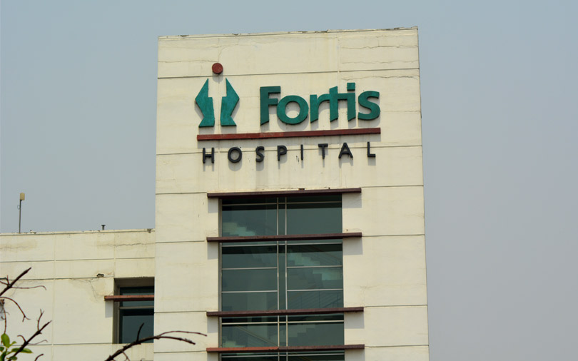 IHH Healthcare still in the game for Fortis, extends offer validity