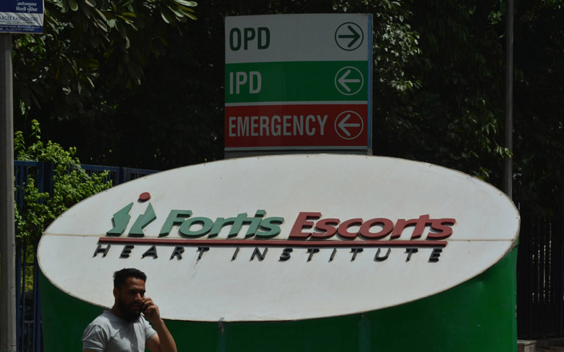 Fortis arm asked to pay $75 mn for profiteering amid cash crunch, takeover battle