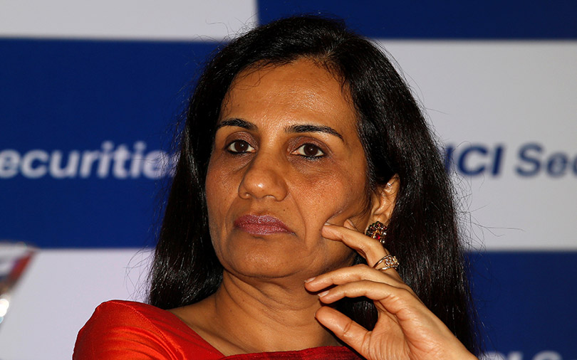 CBI registers fraud case against ex-ICICI Bank chief Chanda Kochhar